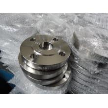 En 1092-1 F301 bride en acier duplex Bridas