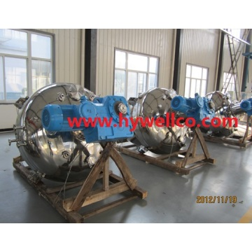 Apple Polyphenol Extract Dryer