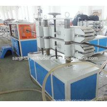 Высокое качество Пластичное PE/PPR трубы машины использова