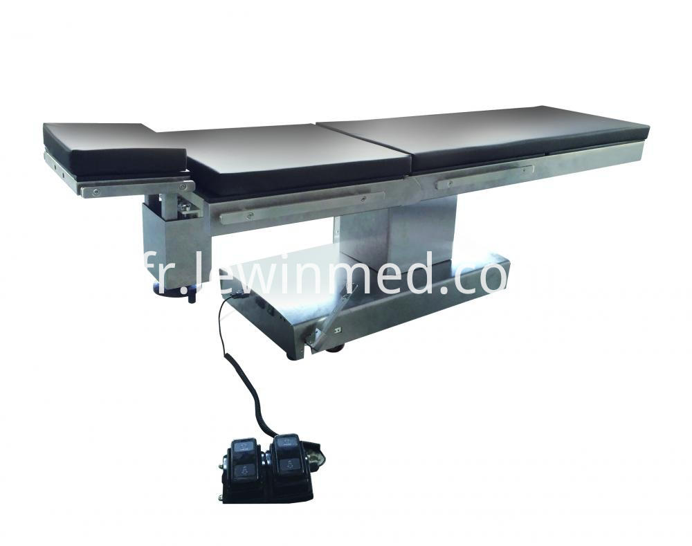 Ophthalmic Operating Tables