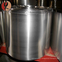 Gr1 Bright shape memory alloy foil From China Suppliers