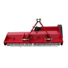 EF series Light Duty Flail mower,atv lawn mower,honda gxv160 engine lawn mower