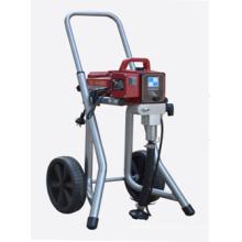 Pulvérisateur de peinture sans air Tian 440c avec débit de 2,2 L