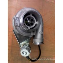 Turbocharger of Cummins Diesel Engine