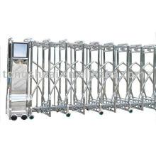chinese folding gate