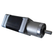 42BLF-P brushless dc geared motor/ 3 phase magnets NEMA 17 with planetary gear head