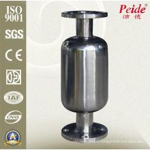 Dispositifs de traitement de l'eau de détartrage de conditionneur d'eau magnétique pour le calcaire
