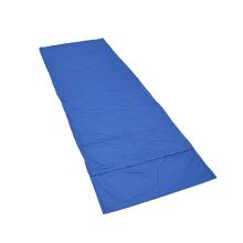 100% Soft Skin Travel Sheet Premium Cotton Seeping Bag Liner