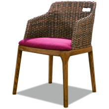 Leisure Living room garden rattan chair