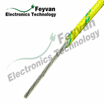 Glass Fiber Casing Steel Wire