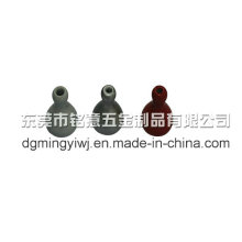Precise Zinc Alloy Die Casting of Ornament Accessories (ZC4191) with Oil Painting Made in China