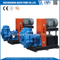 50ZJH Slurry Pump för Mining Processing