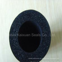 Tubo de borracha da espuma do produto EPDM do fabricante
