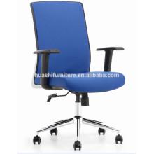 X1-01BK-F chaise en tissu de vente chaude