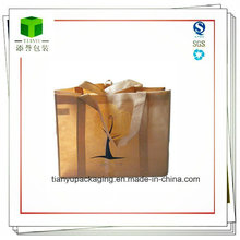 Eco-Friendly Nonwoven Fabric Shopping Bag