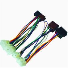Arnés de cableado reversible Scosche para 2002-Up Select Chrysler / Jeep Vehicles Conector de altavoz
