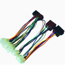Scosche Reverse Wiring Harness for 2002-Up Select Chrysler/Jeep Vehicles Speaker Connector