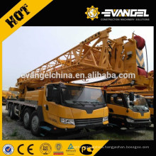 Brand New 50T Truck Crane Mobile Crane QY50KA
