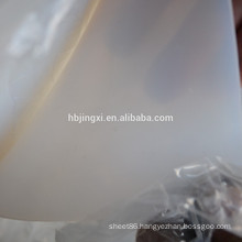 Transparent Silicone Rubber Sheet , Silicone Rubber Sheeting , Silicone Sheet
