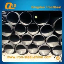 Q195 Q235 schwarzes Rohr aus Kohlenstoffstahl