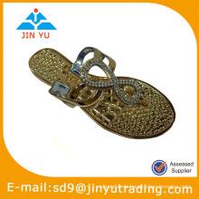 2014 jelly slipper pvc