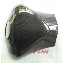 Tampa de tanque de fibra de carbono para Kawasaki Zx10r 2016