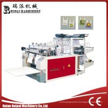 Ruipai Plastic Shopping Bag Sellado térmico Máquina de corte por calor