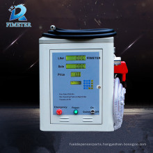 220v electric oil petrol pump fuel dispenser for fuel bowsers