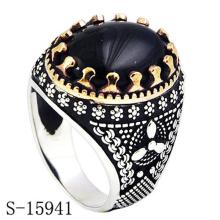 Nouvelle Arrivée Costume Bijoux 925 Sterling Silver Ring