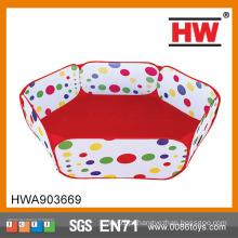 New Design Kids Red Tenda Jogo Interior