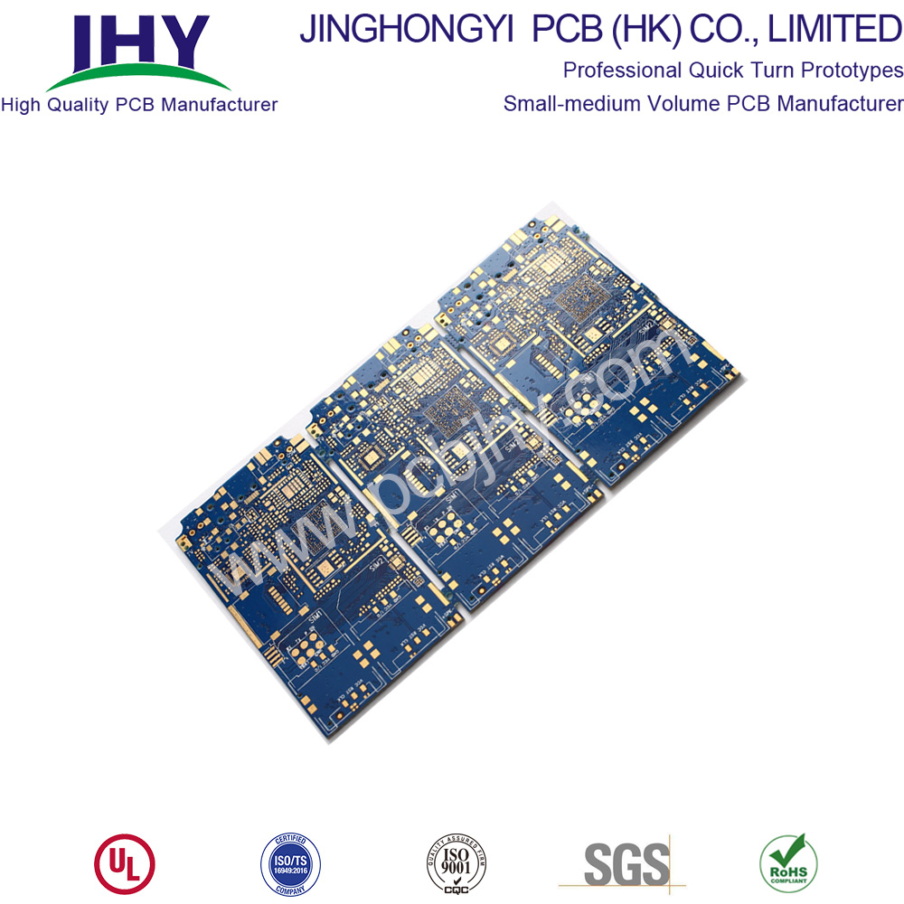 HDI Printed Circuit Boards