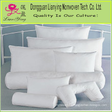 Various Types of Polyester Pillows