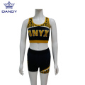 Dye Sublimation Cheer Practice Wear