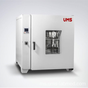 Far Infrared Fast Drying Oven