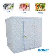 Cold Storage Room/Blast Freezer with High Quality