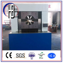 PLC Industrial Hose Fitting Crimping Machine Quick Change Tool