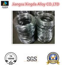 Fil de soudure à base de nickel (GH3030)