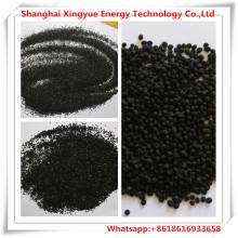 CTC 85 Anthrecite Kohle granulierter Aktivkohlepreis