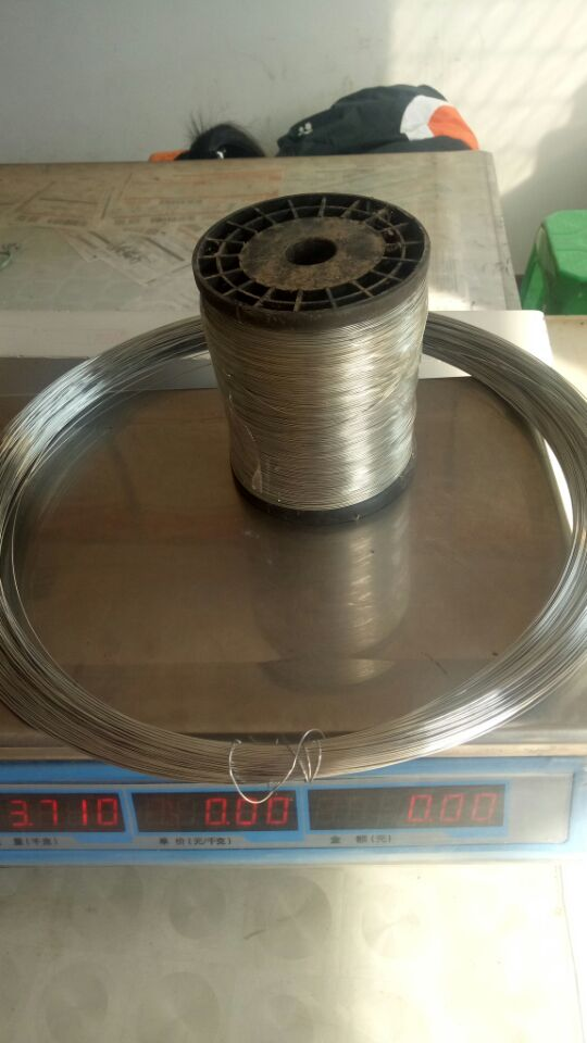 spool iron wire mesh