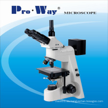 Profesional Microscopio Metalúrgico De Alta Calidad (XSZ-PW146M)