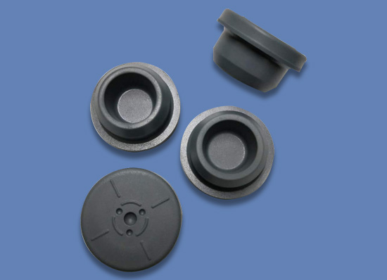 Butyl Rubber Stopper for Infusion Bottle