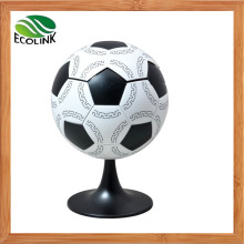 New Design Football Shaped Automatic Sensor Waste Can