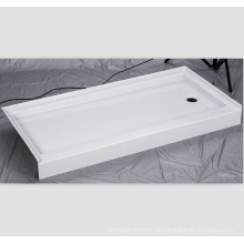 "Upc 32 ""X60"" 3 Seitenfliesen-Flansch-Duschunterseite"