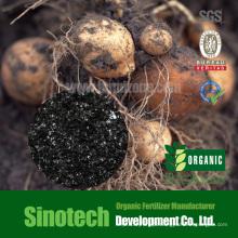 Humizone Condicionadores de Solo: 90% Potato Humate Flake (H090-F)