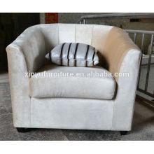 relax single sofa hotel furniture comfortable sofa XYN159