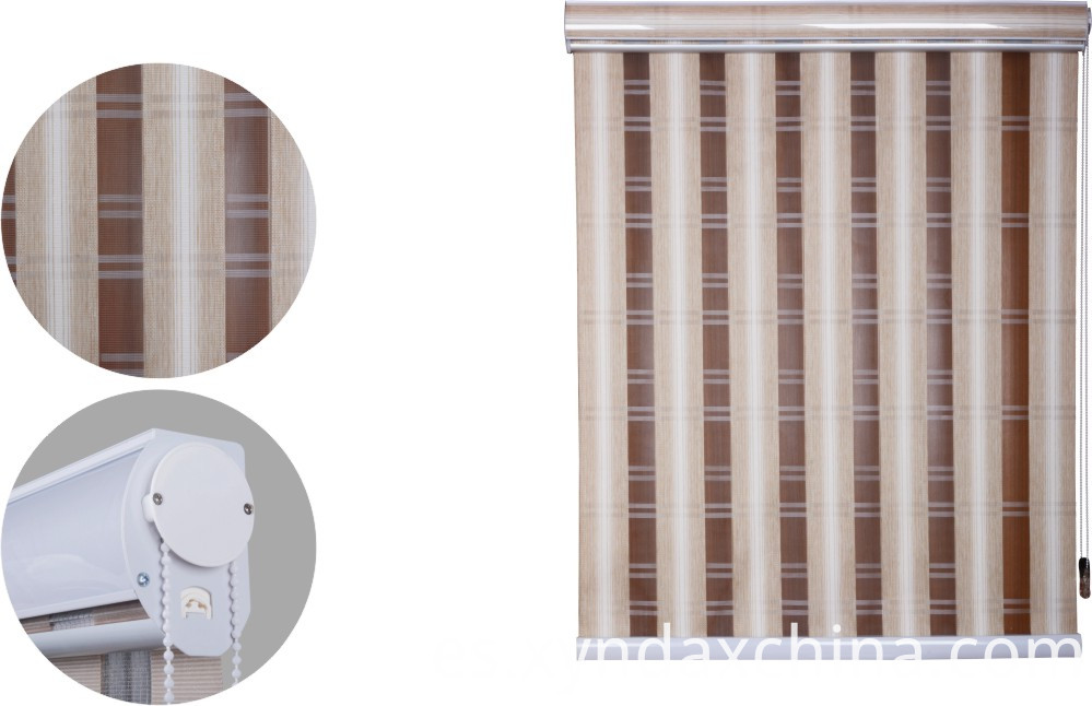 vertical D&N BLINDS