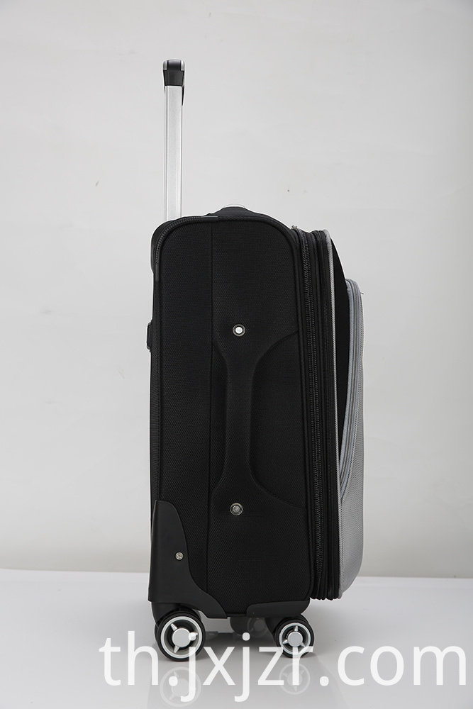 Luggage for Young Students