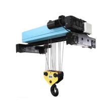 30Ton Warehouse Double Beam Electric Hoist For Eot Crane