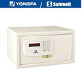 Safewell Nmd Panel 230mm Height Hotel Laptop Safe