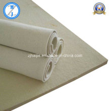 Flame Resistance Thermo-Bonded Nonwoven Fabric